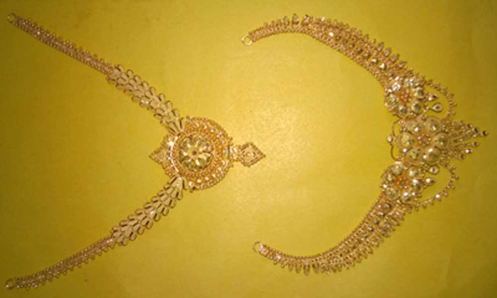Awesome Gold Jewelry Design Nepal | Jewellry\'s Website
